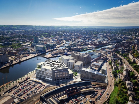 €35m social and climate investment across Cork County