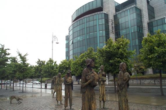 Ireland raises €4bn from new 15 year bond