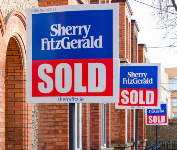 Residential prices in Dublin grow by up to 5%
