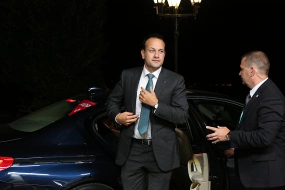 Deadlock as Fianna Fáil refuses to do business with Sinn Féin