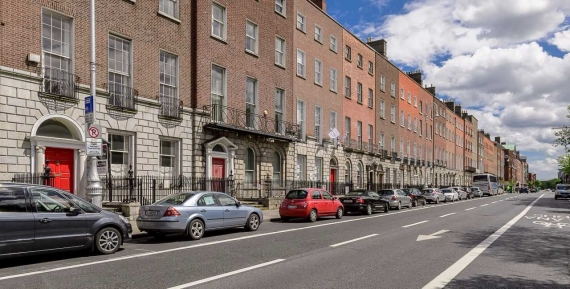 Irish income continuance scheme looks set to be approved