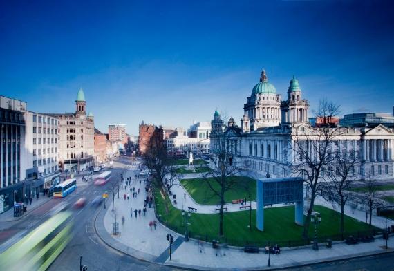 Northern Ireland coronavirus restrictions extended by three weeks