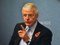 UK's future on the line in election says former PM John Major