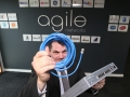 Agile Networks achieves growth rate of 25% in 2015