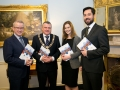 Lord Mayor of Dublin launches initiative to attract investment into the City