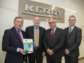 Kerry Group partners with World Food Programme