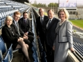 European Insurance Forum held at Croke Park