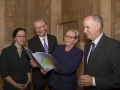 Second National Plan on Corporate Social Responsibility launched by Tanaiste