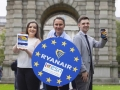 Ryanair launches new Erasmus Student Network Booking Platform