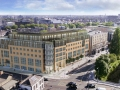 100 Construction jobs to be created in Charlemont Exchange redevelopment
