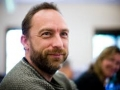 Wikipedia Founder to speak in Dublin next week