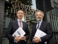 Irish companies report slower growth as Brexit risks persist