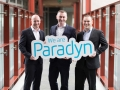 Three Irish IT companies merge into one united technology group