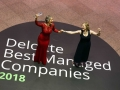 22 new Irish companies join Deloitte Best Managed Companies network
