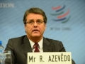 WTO chief warns of disruption to global economy