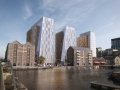 Bolands Quay in Dublin Docklands sold to Google