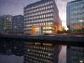 Tech firms dominate Dublin office space take-up