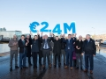 €2.4m Investment by the Marine Institute in Industry-Led Marine Projects
