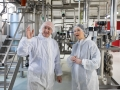Nestle opens Global R&D Centre in Ireland