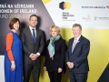 Taoiseach launches €1.8m Women of Ireland Fund