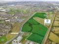 West Dublin development site for sale at €27.5m