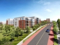 295 apartments in Leopardstown guide price €130m