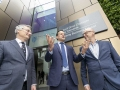 Taoiseach opens €80m building for scaled up Trinity Business School