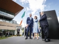 Curragh Racecourse redevelopment launched by An Taoiseach