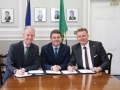 Minister outlines priorities for EIB engagement in Ireland