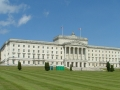 DUP says Stormont assembly would have a role in possible backstop solution