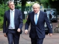 UK and Irish leaders to meet in England today