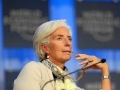 Euro zone needs to create its own economic growth at home warns Lagarde