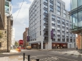 Premier Inn secures fourth site in Dublin City Centre