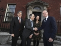 Tánaiste launches Italian Irish Chamber of Commerce in Dublin