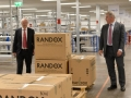 Randox creates 200 jobs in Antrim