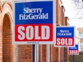 House prices bounce as demand holds up and stock approaches a record low