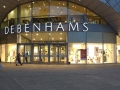Debenhams to be liquidated