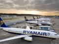 Ryanair cuts full year traffic forecast