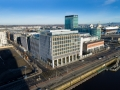 Dublin office market activity expected to rise later in year