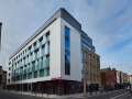 CBRE confirm first major Dublin City Centre Hotel sale in 2021